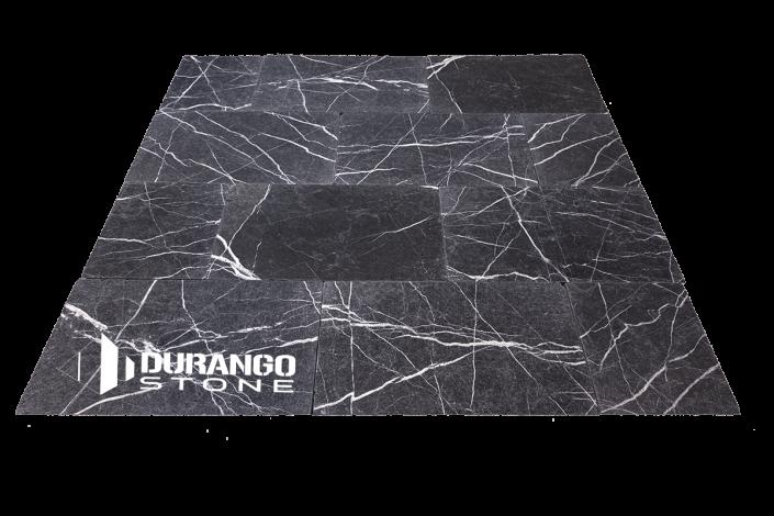 Durango Stone Olie Marble Tumble Finish
