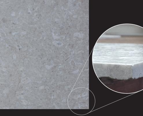 Durango Stone Limestone Perle Blanc Brushed