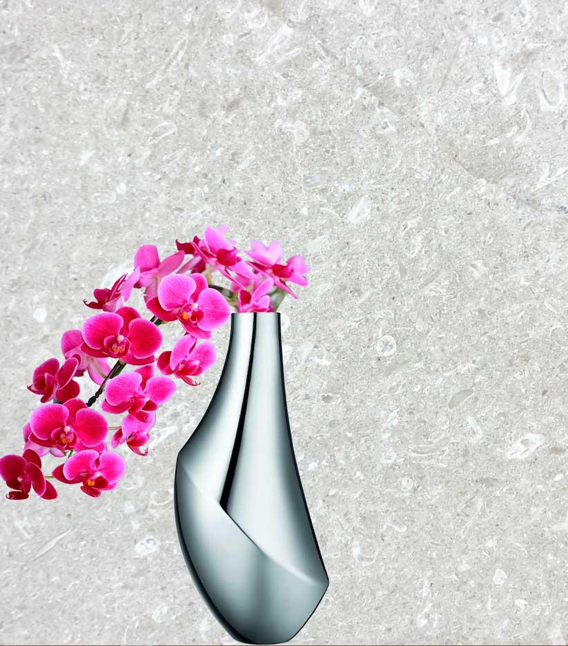 Durango Stone Perle Blanc