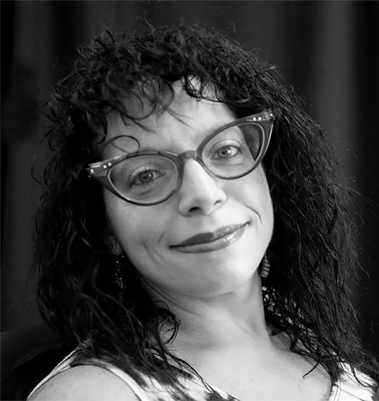 Cheryl Mandell