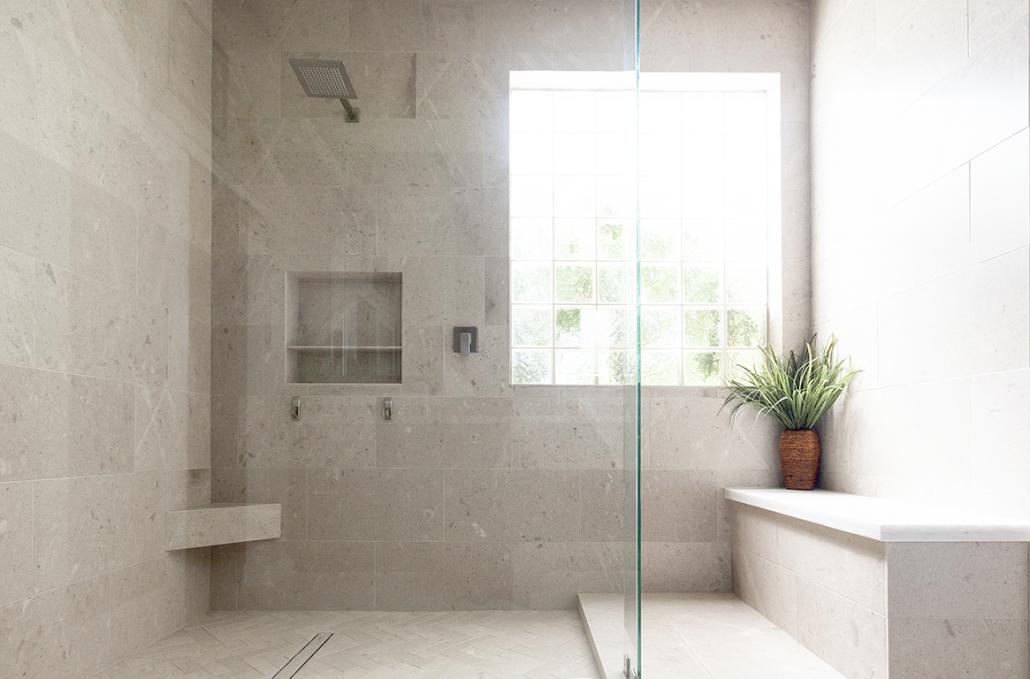 . Natural Stone for Your Home Spa Bathroom   Durango Stone