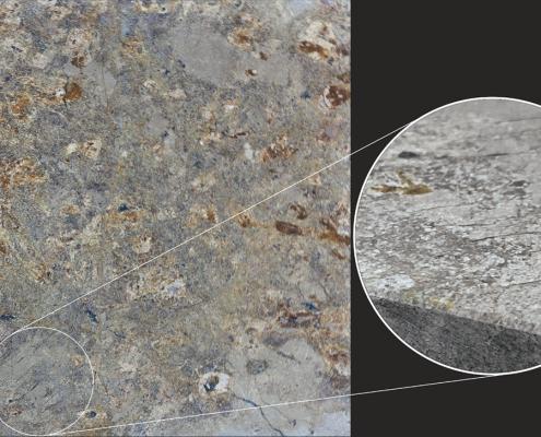Durango Stone Travertine Gabanna Honed & Filled