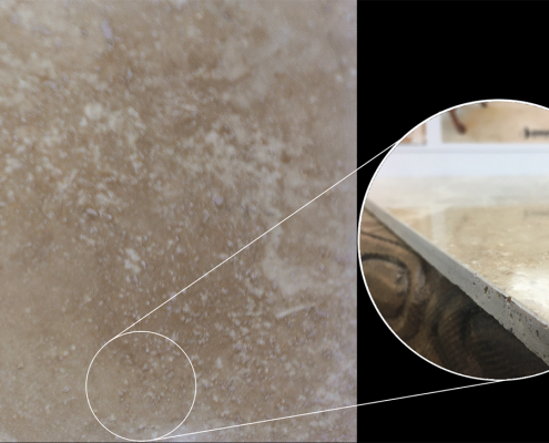 Durango Stone Travertine Ilano Polished