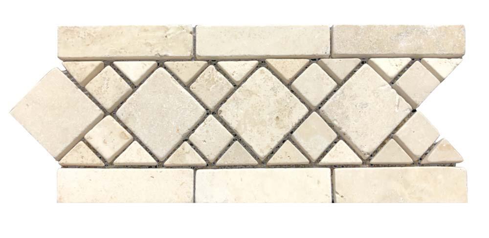 Durango Stone Cautivar Deco Strip