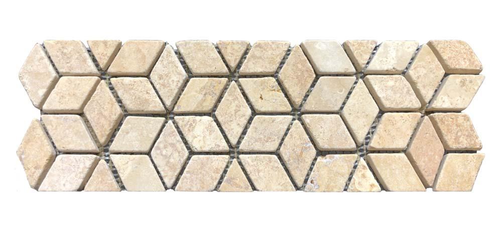 Durango Stone Centello Deco Strip