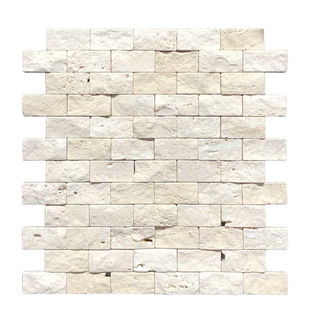 Durango Stone Mesh Mount Brick Classic