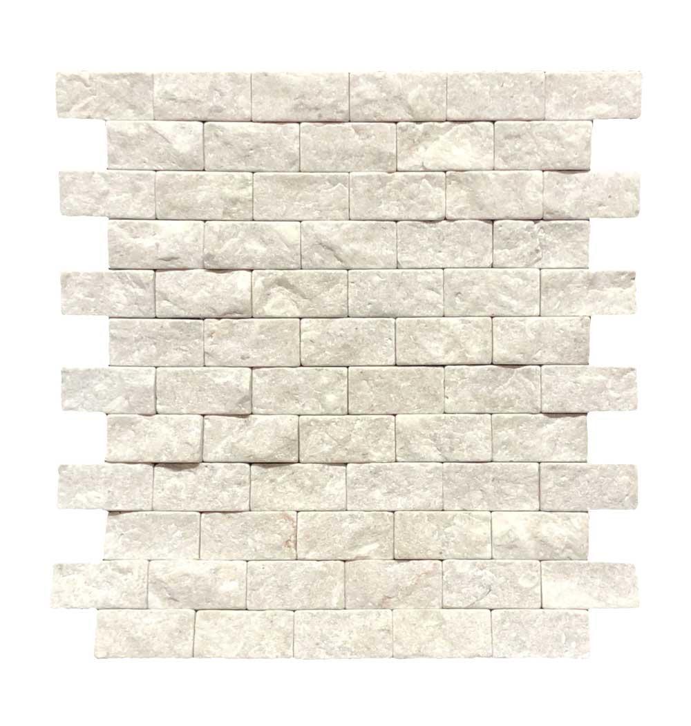 Durango Stone Brick Course Meshmount