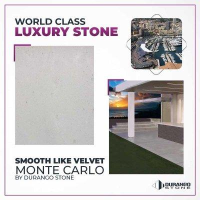 Durango Stone Monte Carlo